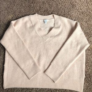 Top shop oversized sweater
